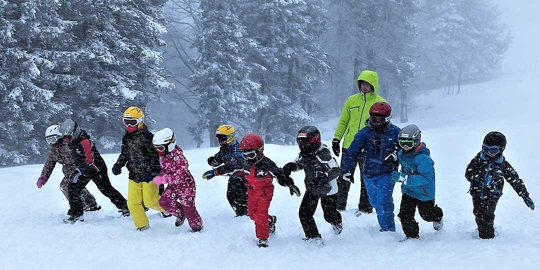 Игре-на-снегу