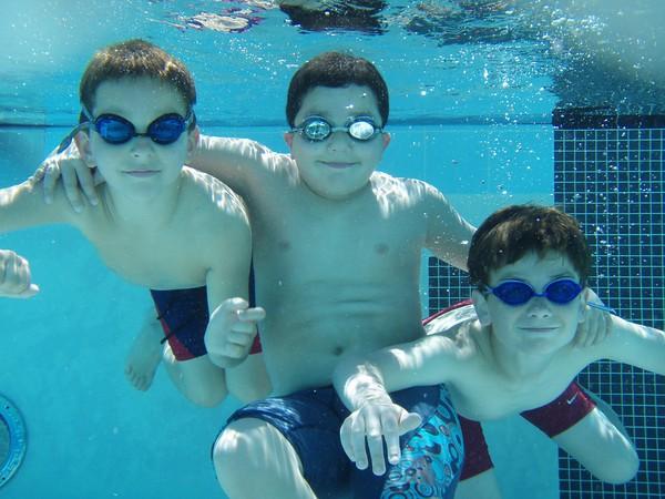 Шта-понети-за-час-пливања